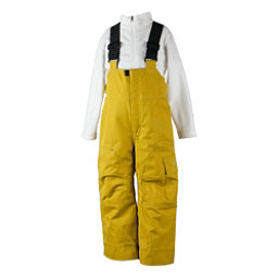 Obermeyer Volt Toddler Boys Ski Pants, Dijon, 256
