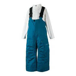 Obermeyer Volt Toddler Boys Ski Pants, Cove, 256