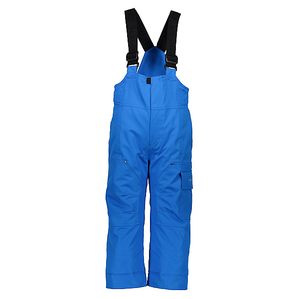 Obermeyer Volt Toddler Boys Ski Pants, Blue Vibes, 600