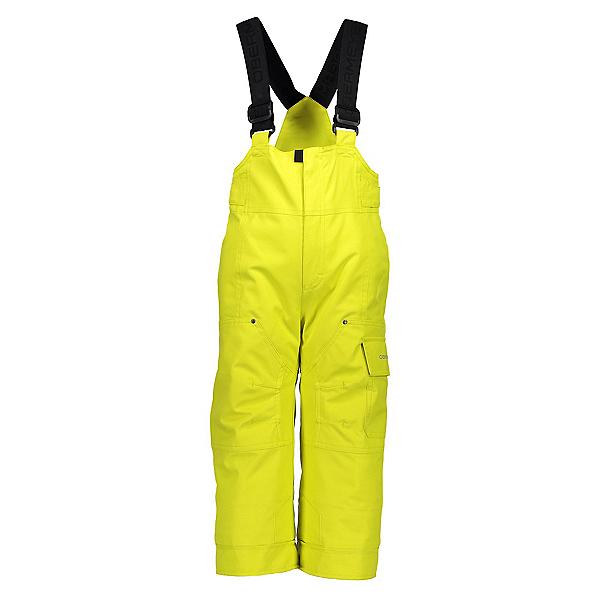 Obermeyer Volt Toddler Boys Ski Pants, Flash Bulb, 600