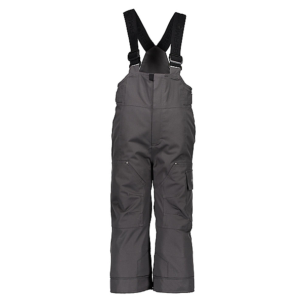 Obermeyer Volt Toddler Boys Ski Pants 2020, Gun Powder, 600