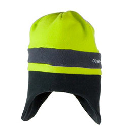 Obermeyer Neutrino Fleece Toddlers Hat, Green Flash, 256