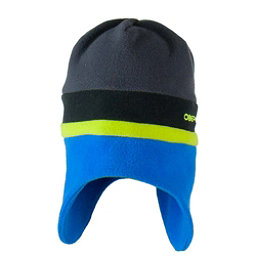 Obermeyer Neutrino Fleece Toddlers Hat, Stellar Blue, 256