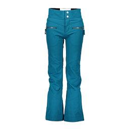 Obermeyer Jolie Softshell Girls Ski Pants, Cove, 256