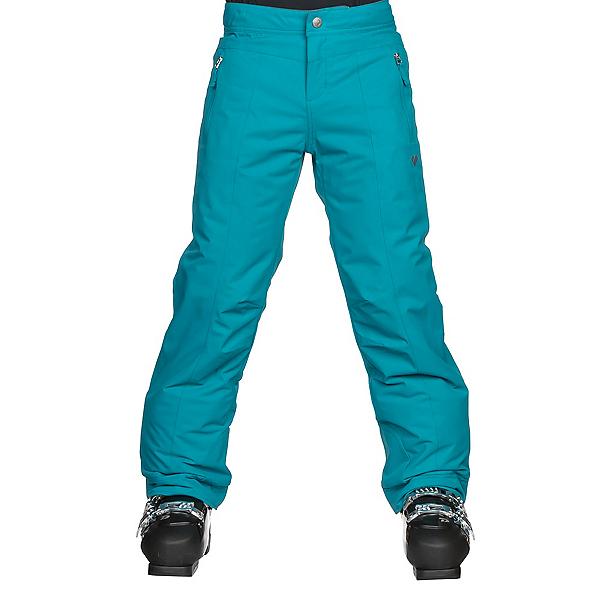 Obermeyer Brooke Girls Ski Pants, Mermaid, 600