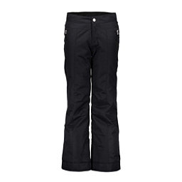 Obermeyer Brooke Girls Ski Pants, Black, 256