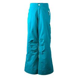 Obermeyer Brooke Girls Ski Pants, Laguna Cay, 256
