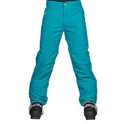 Obermeyer Brooke Girls Ski Pants, Mermaid, 256