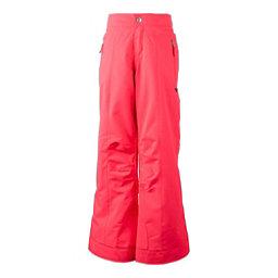 Obermeyer Brooke Girls Ski Pants, Popstar Pink, 256