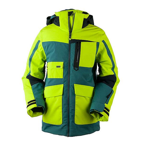 Obermeyer Axel Boys Ski Jacket, , 600
