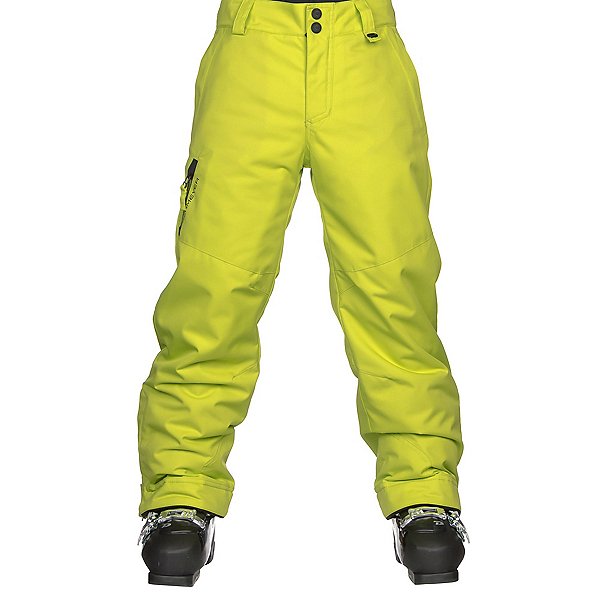 Obermeyer Brisk Kids Ski Pants, , 600