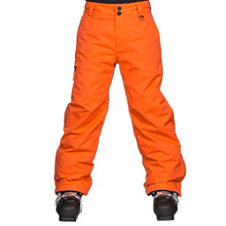Obermeyer Brisk Kids Ski Pants, Drop Zone, 256