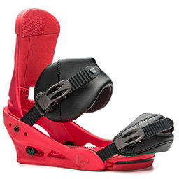 Burton Custom Snowboard Bindings, Ready, 256