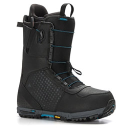 Burton Imperial Snowboard Boots 2018, Black-Gray, 256