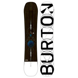 Burton Custom Flying V Snowboard 2018, 158cm, 256