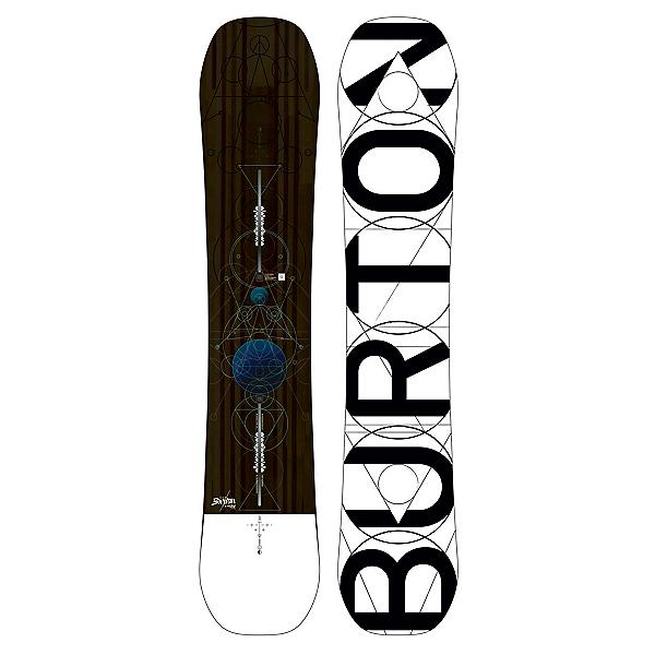 Burton Custom Flying V Wide Snowboard 2018, , 600