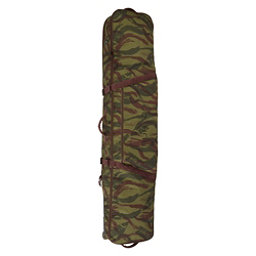 Burton Wheelie Board Case 166 Snowboard Bag 2018, Brushstroke Camo, 256