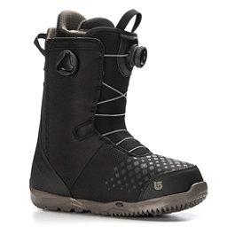 Burton Concord Boa Snowboard Boots 2018, Black, 256