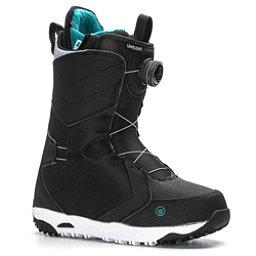 Burton Limelight Boa Womens Snowboard Boots 2018, Black, 256