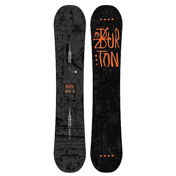 Burton Amplifier Snowboard, , 600