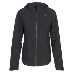 The North Face Apex Flex GTX Womens Shell Ski Jacket, TNF Black, 256