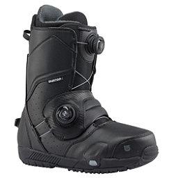 Burton Photon Step On Snowboard Boots 2018, Black, 256