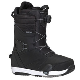 Burton Ruler Step On Snowboard Boots 2018, Black, 256