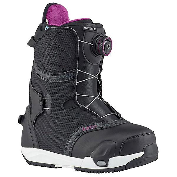 Burton Limelight Step On Womens Snowboard Boots 2018, , 600