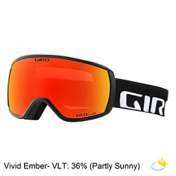c8407161a4fe Shop for Black Giro Ski Goggles at Skis.com