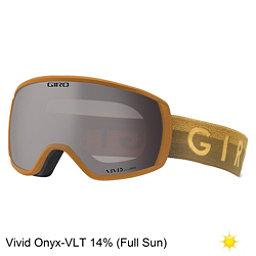 Giro Balance Goggles 2018, Bronze Horizon-Vivid Onyx, 256