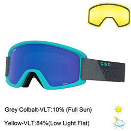 6a9bb4b3388 Giro Snowboard Goggles at Snowboards.com