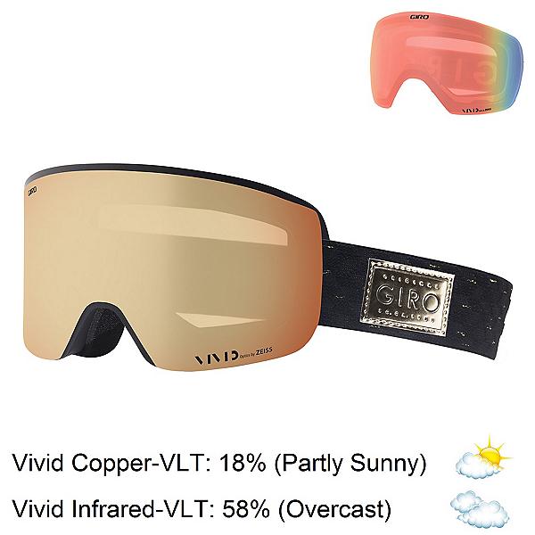 Giro Ella Womens Goggles, , 600