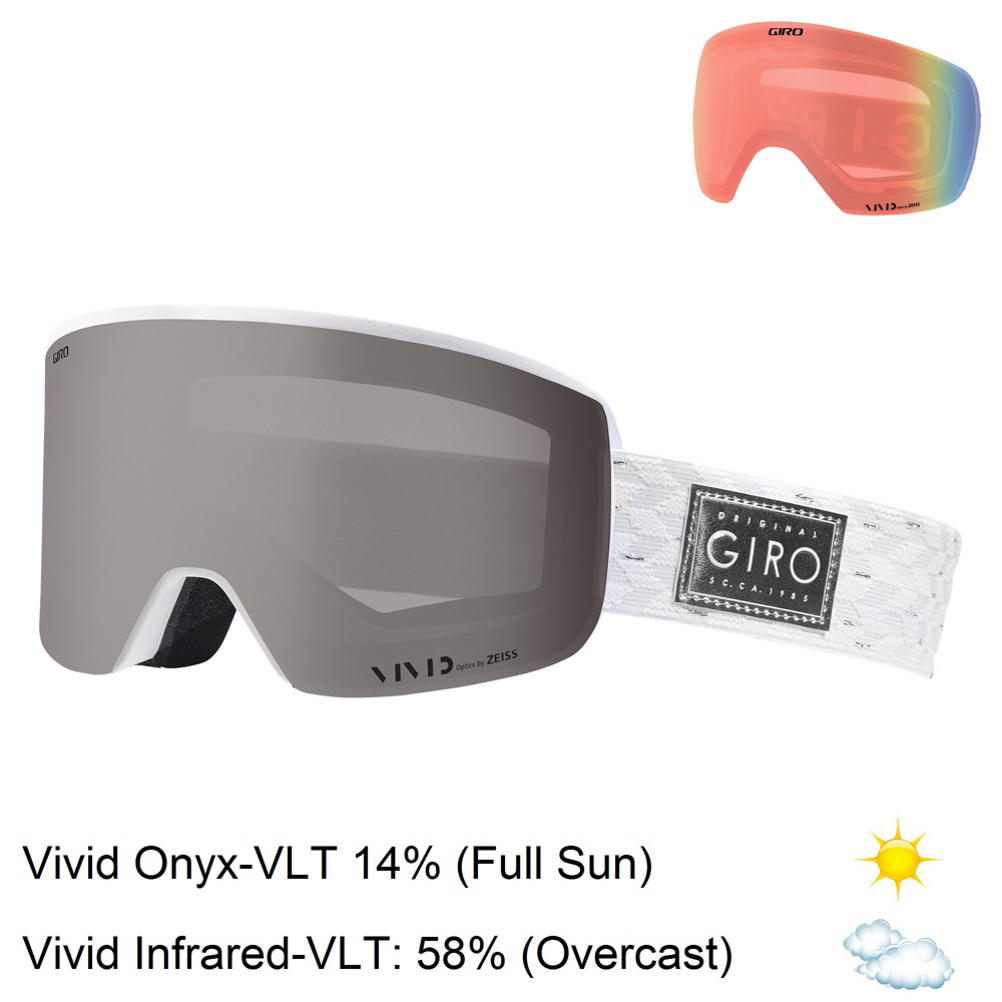 34bbf7ec520 Shop for Giro Ski Goggles at Skis.com