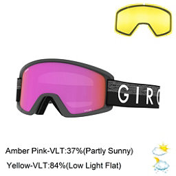 251c01307c7 Womens Goggles for Skiing and Snowboarding at SummitSports