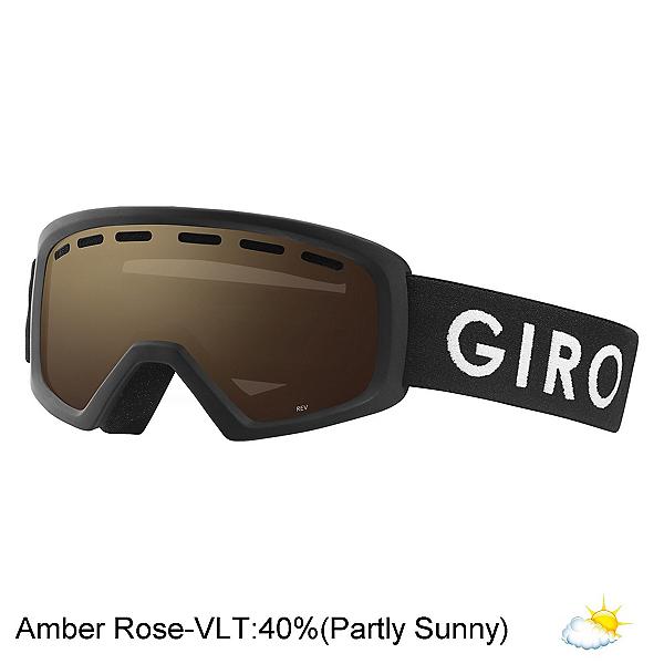 aba78810c3e Giro Rev Kids Goggles 2019