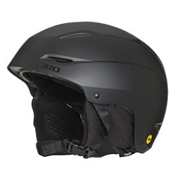 Giro Ratio MIPS Helmet 2018, Matte Black, 256