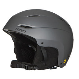 Giro Ratio MIPS Helmet 2018, Matte Titanium, 256