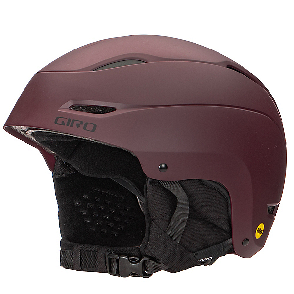 Giro Ratio MIPS Helmet 2020, Matte Ox Red, 600