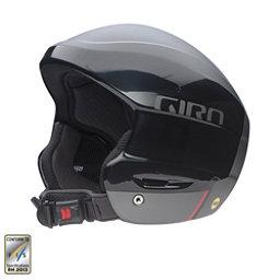 Giro Strive MIPS Helmet 2018, Matte Black, 256