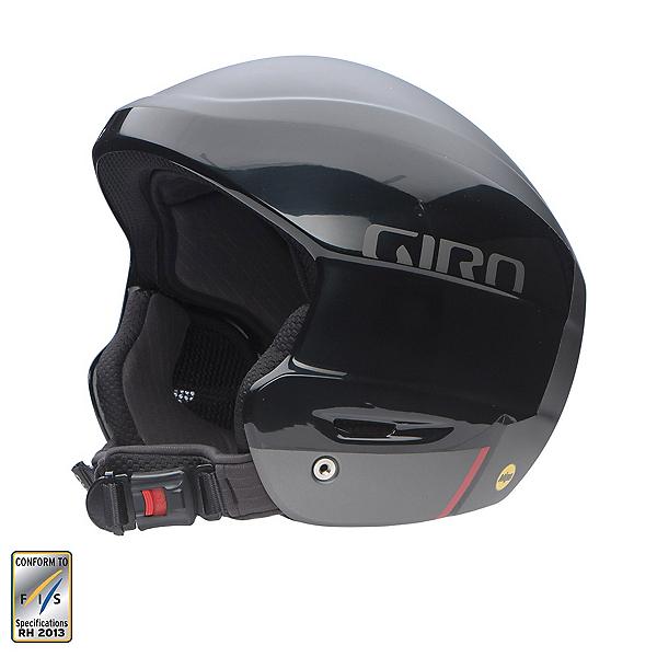 Giro Strive MIPS Helmet 2018, Matte Black, 600