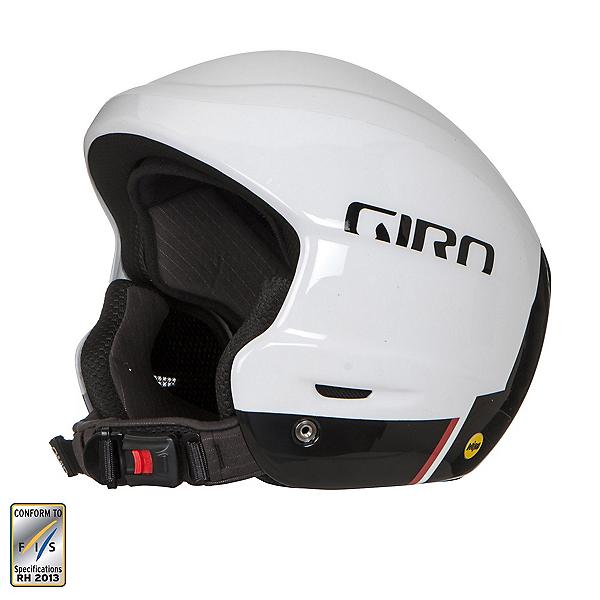 Giro Strive MIPS Helmet 2018, Matte White, 600