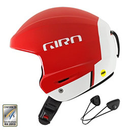 Giro Strive MIPS Helmet 2018, Matte Red, 256