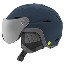Giro Vue MIPS Helmet 2018, Matte Turbulence, 256