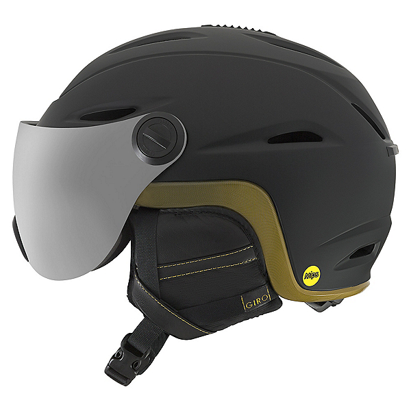 Giro Essence MIPS Womens Helmet 2018, Matte Black, 600