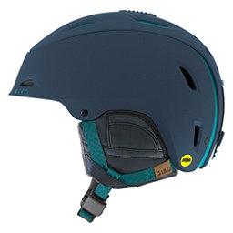 Giro Stellar MIPS Womens Helmet 2018, Matte Turbulence-Marine, 256