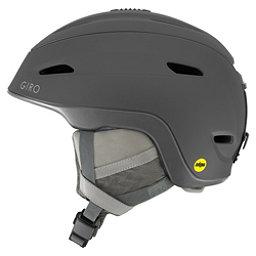 Giro Strata MIPS Womens Helmet, Matte Titanium, 256