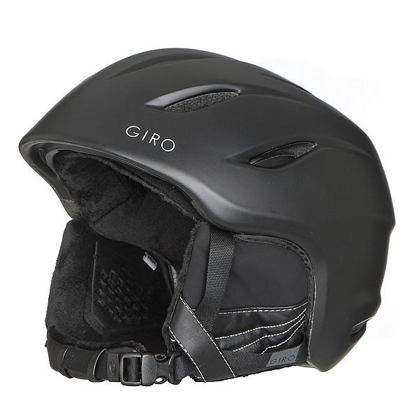 Giro Era Womens Helmet 2018, Matte Black, 600