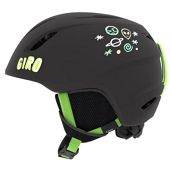 Giro Launch Kids Helmet 2019, , 600