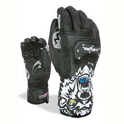 Level SQ CF Ski Racing Gloves, , 256
