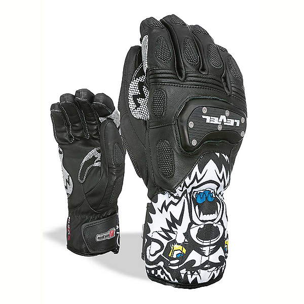 Level SQ CF Gloves, , 600